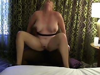 Big Bull And Hot Wifey