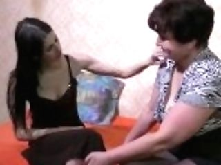 """""""oldnanny Compilation Of Matures Girl/girl Have Fun"""""""