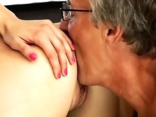 Old And Youthful 1 Xxx Hookup With Her Boyally´s Dad After Swimming Pool