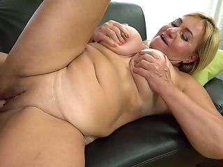 Promiscuous Bbw Pam Pink Is Fucked By Hot Blooded Youthfull Dude