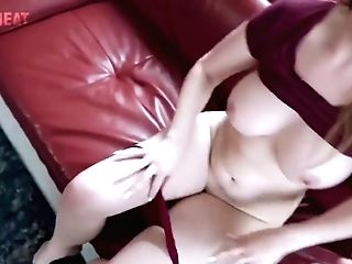 Amiee Cambridge - Home Alone With Step Mom (parts 1-three)